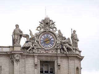 vatikan in rom st. peter