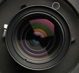 OBJECTIF PHOTO AVEC REFLETS