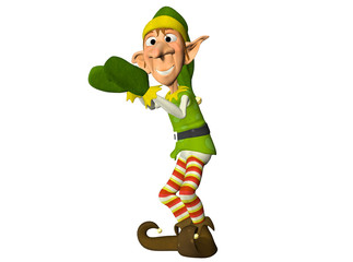 Elf . 6
