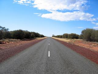 Route vers l'horizon - Australia
