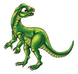 Dinosaur 04