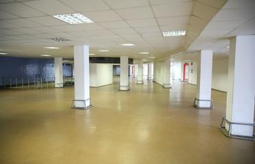 generic hall