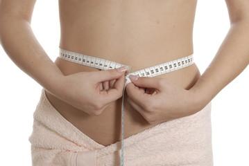 Koerpergewicht