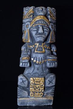 Scultura Maya