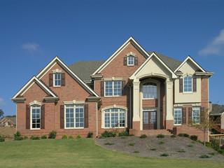 Luxury Home Exterior 15