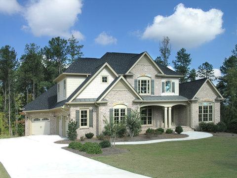 Luxury Home Exterior 25