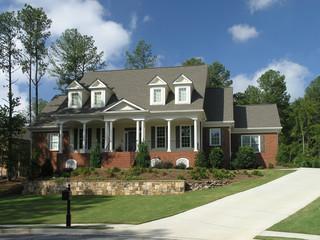 Luxury Home Exterior 32