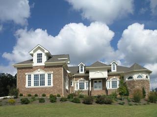 Luxury Home Exterior 36