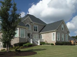 Luxury Home Exterior 38
