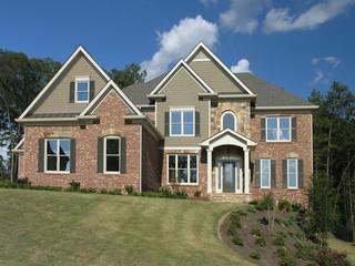 Luxury Home Exterior 46
