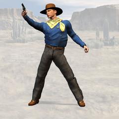 Sheriff #01