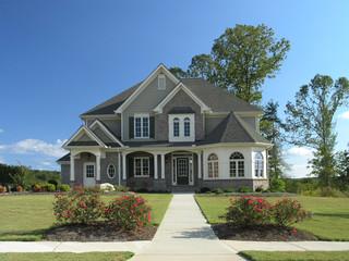 Luxury Home Exterior 54