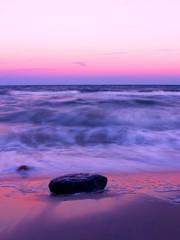 romantic beach scene 1