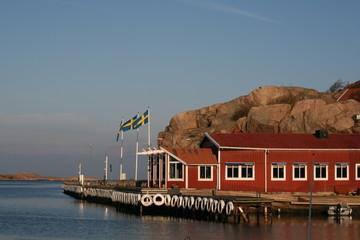 Ostküste Schweden