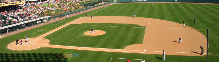 Baseball Pitch