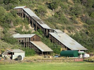 Modern Mine