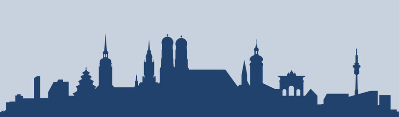 München - Skyline 02