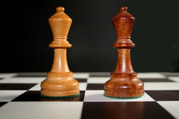 chess bishops