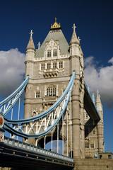 Tower Bridge of London