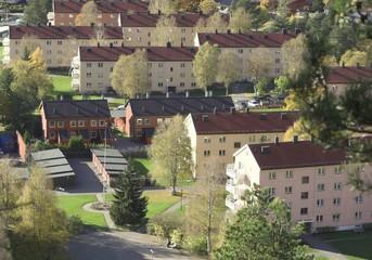 Block of flats