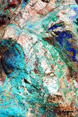 A Copper Ore Deposit