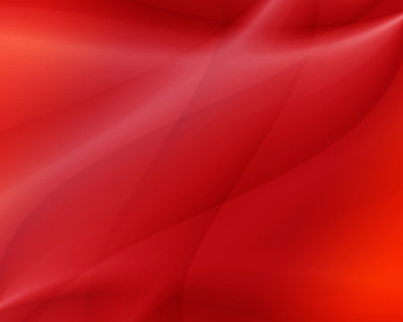 fond abstrait rouge