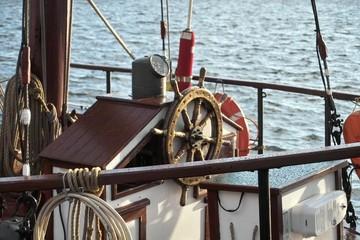 schiffsruder