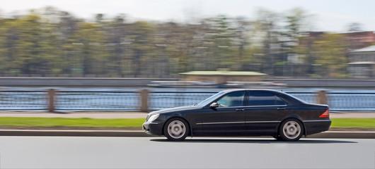 luxury car of my cars series