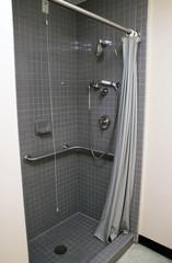 Patient Shower