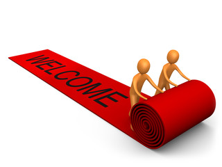 Welcome Success