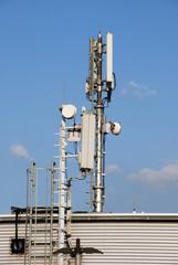 Mobilfunk Antennen