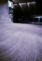 Parking Park&Ride Geneve 3