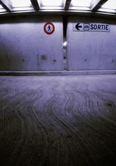 Parking Park&Ride Geneve 2