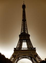 Tour de Eifel - Paris / France