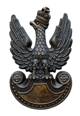 Polish Army Symbolic Eagle
