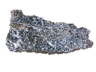 pierre alvéolée plate