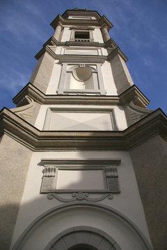 Eglise Saint-Blaise de Calenzana