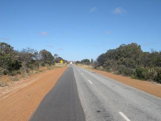australian freeway