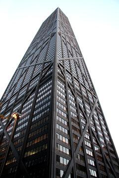 Hancock Building, Chicago