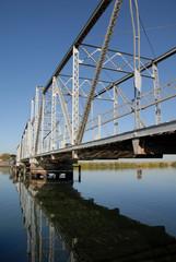 Rural American Bridge