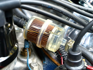 filtre à essence