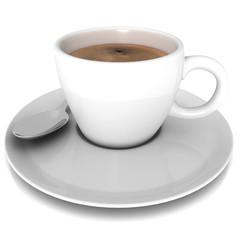 Caffè 3d