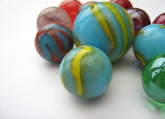 Marble Twirls