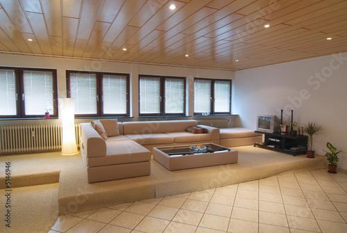 Podest Wohnzimmer   Wohnzimmer Stockfotos Und Lizenzfreie Bilder Auf Fotolia Com