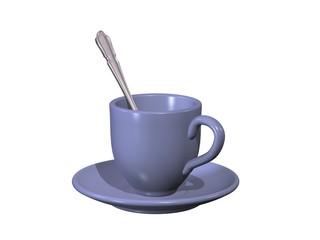 cup breakfast