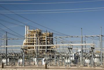 Ocotillo Power Plant 4
