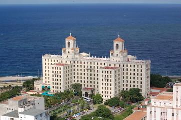 National Hotel, Havana, Cuba