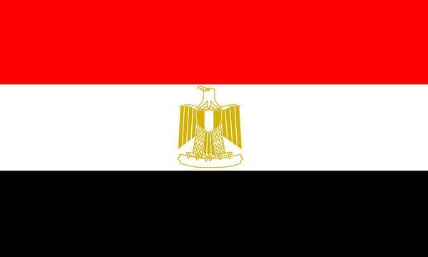 ägypten fahne egypt flag