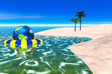 Vacation Earth
