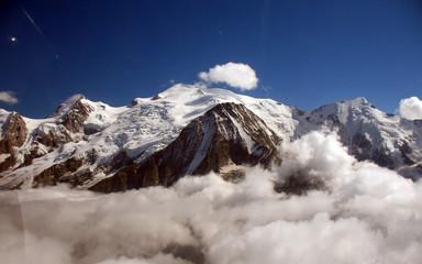 Mont Blance